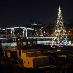 Workshop Nachtfotografie | Magere Brug