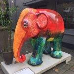 Elephant Parade | Laren 2017