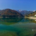 Lago di Barcis | Italië, herfst 2017