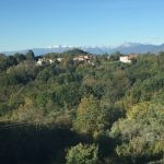 Mia sorella's achtertuin! | Italië, herfst 2017